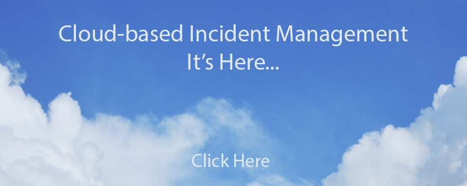 Cloud-based Incident Management It's here ...